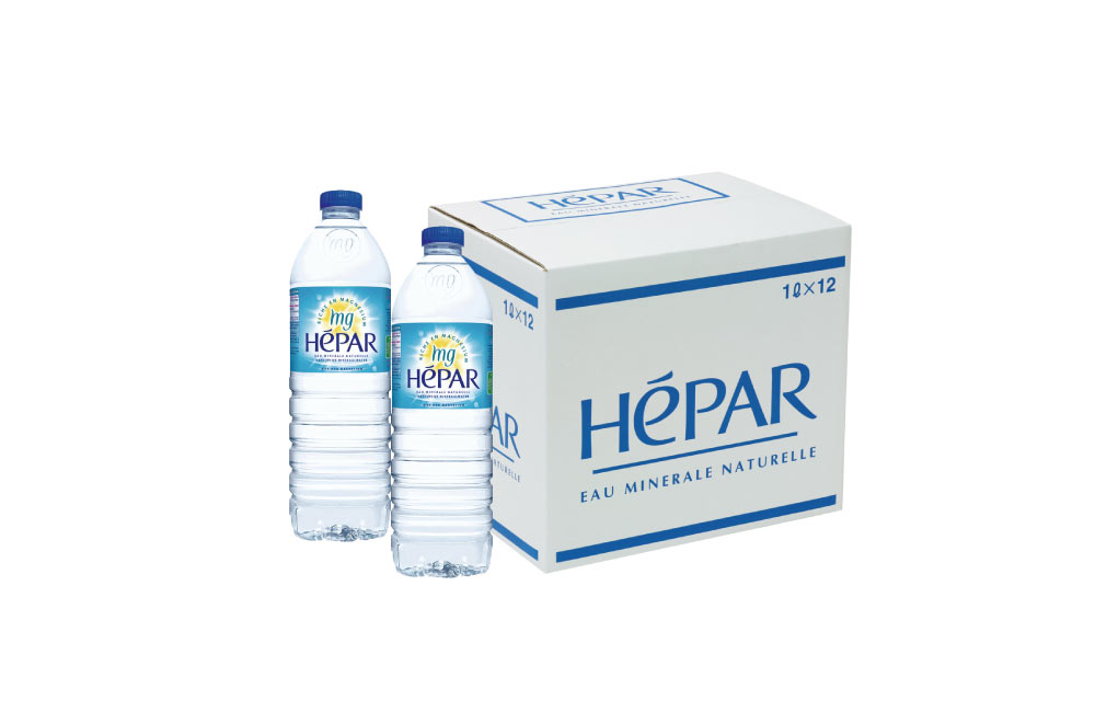 <お知らせ>HEPAR 終売のお知らせ