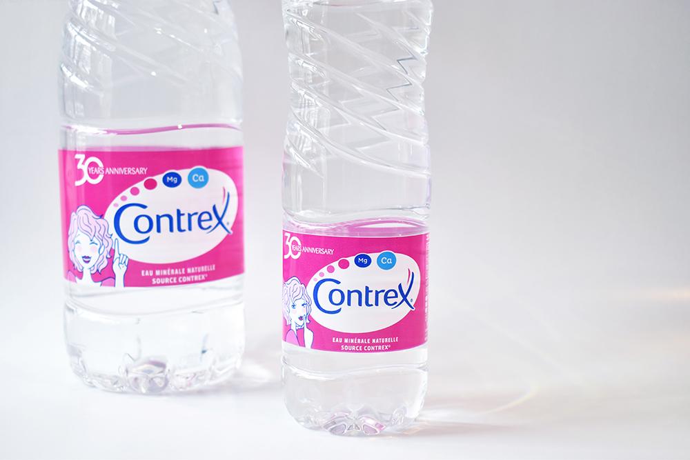 <商品情報>Contrex(コントレックス) クリアボトル正規販売開始のお知らせ
